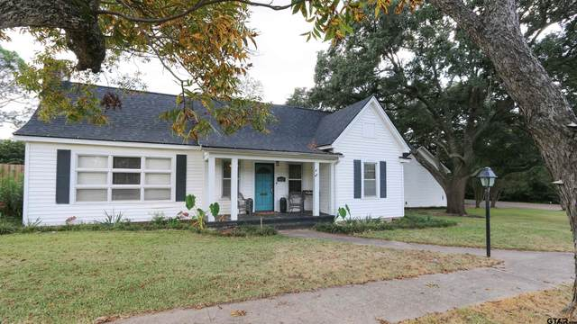 402 E Duval, Troup, TX 75789 (MLS #10140941) :: Griffin Real Estate Group