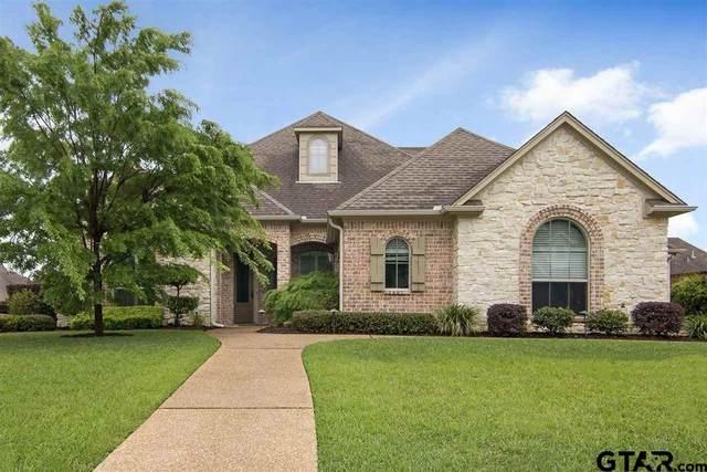 1010 Riverwood, Longview, TX 75604 (MLS #10140946) :: Griffin Real Estate Group