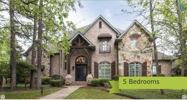 1 Lakeside Dr, Longview, TX 75604 (MLS #10140947) :: Griffin Real Estate Group