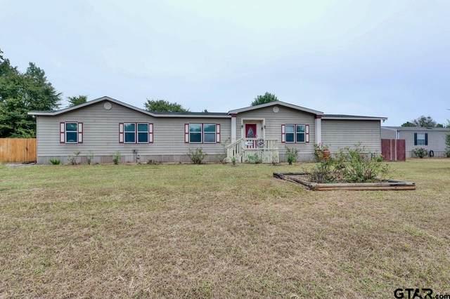 12656 Fannin Pkwy, Tyler, TX 75708 (MLS #10141002) :: Dee Martin Realty Group