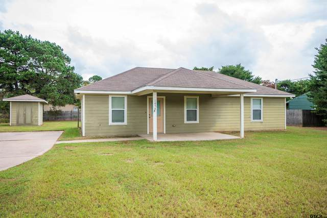 1054 Caroline, Bullard, TX 75757 (MLS #10141014) :: Dee Martin Realty Group