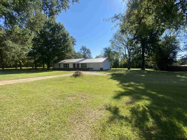 404 E Front St, Naples, TX 75568 (MLS #10141056) :: Griffin Real Estate Group