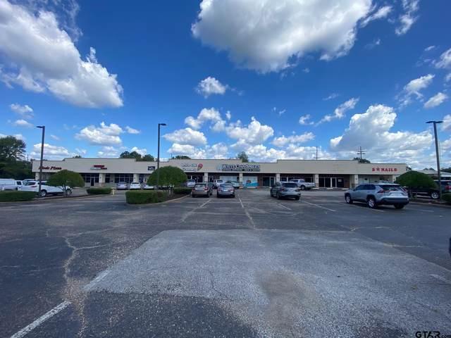 101-109 W Us Hwy 80, White Oak, TX 75693 (MLS #10141058) :: Griffin Real Estate Group