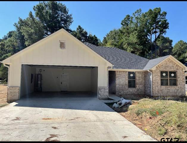 21488 Forestplace, Flint, TX 75762 (MLS #10141082) :: Dee Martin Realty Group