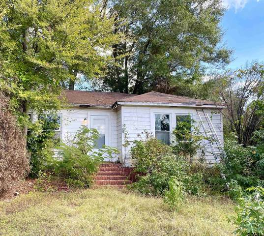 508 N Main, Lone Star, TX 75668 (MLS #10141100) :: Griffin Real Estate Group