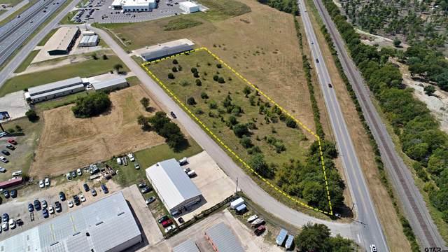 3516 Profit Place, Temple, TX 76502 (MLS #10141102) :: RE/MAX Professionals - The Burks Team