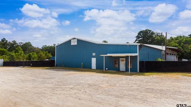 1903 Hearne, Longview, TX 75603 (MLS #10141116) :: Griffin Real Estate Group