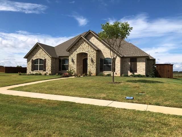 277 Heritage Way, Bullard, TX 75757 (MLS #10141119) :: Dee Martin Realty Group