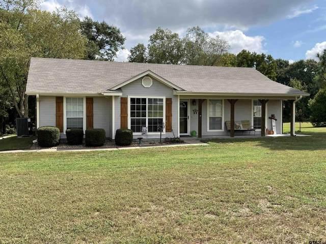 843 Farm Road 2560, Sulphur Springs, TX 75482 (MLS #10141160) :: The Edwards Team