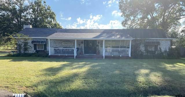 310 N Palm, Van, TX 75790 (MLS #10141171) :: Griffin Real Estate Group