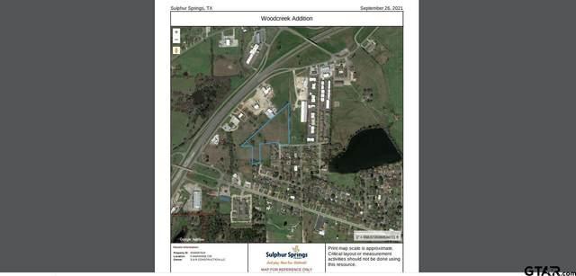 18R Marianne Circle, Sulphur Springs, TX 75482 (MLS #10141181) :: The Edwards Team