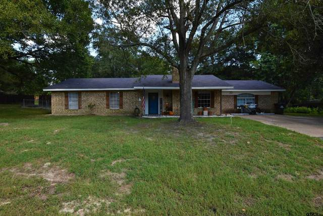 17603 Kristopher Cir, Whitehouse, TX 75791 (MLS #10141194) :: RE/MAX Professionals - The Burks Team