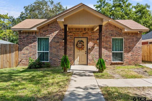 1603 N Englewood Dr., Tyler, TX 75702 (MLS #10141217) :: RE/MAX Professionals - The Burks Team