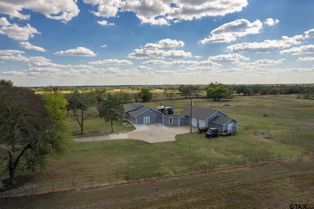 2705 County Road 3561, Dike, TX 75437 (MLS #10141221) :: The Edwards Team