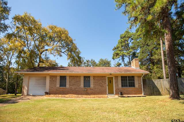 10614 Rolling Pines Dr, Tyler, TX 75707 (MLS #10141313) :: RE/MAX Professionals - The Burks Team