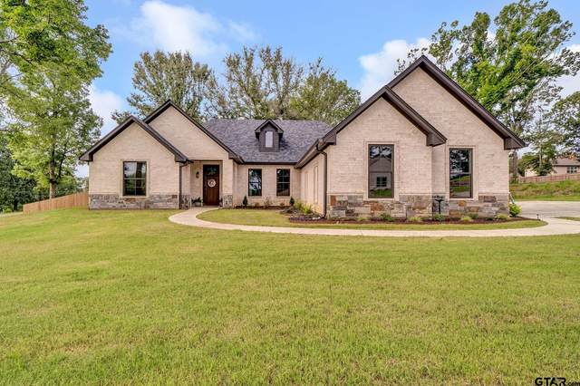12109 Oak Grove, Lindale, TX 75771 (MLS #10141340) :: Dee Martin Realty Group