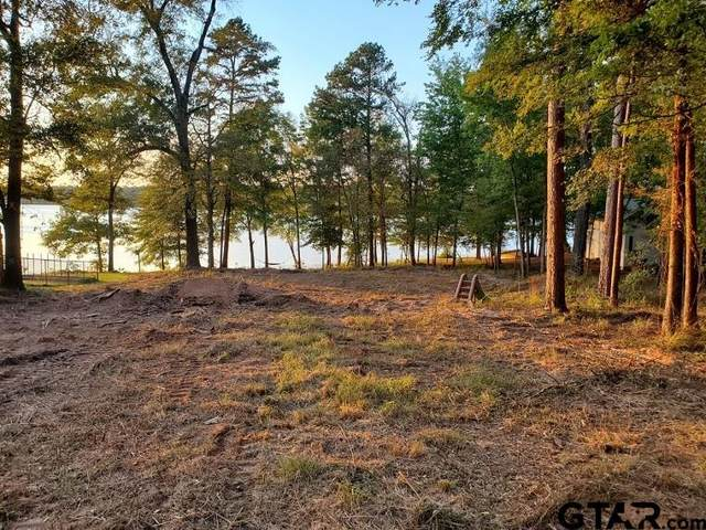 2048 Fawn Crossing, Gilmer, TX 75644 (MLS #10141353) :: RE/MAX Professionals - The Burks Team