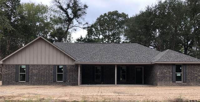 186 Private Road 6292, Mineola, TX 75773 (MLS #10141358) :: The Edwards Team