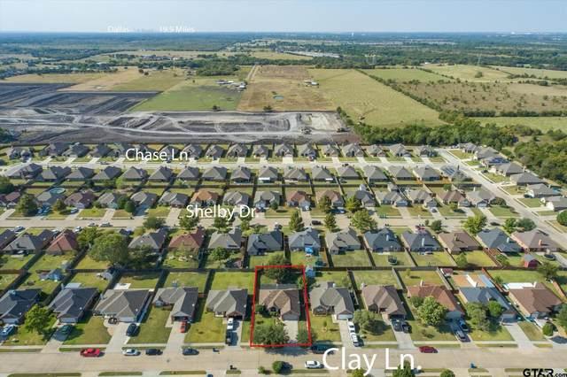 1225 Clay Lane, Seagoville, TX 75159 (MLS #10141373) :: RE/MAX Professionals - The Burks Team