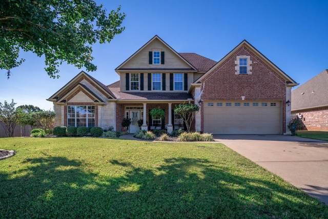 104 Paluxy, White Oak, TX 75693 (MLS #10141391) :: Griffin Real Estate Group