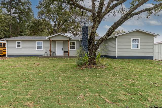 14553 Cr 2191, Whitehouse, TX 75791 (MLS #10141415) :: Dee Martin Realty Group