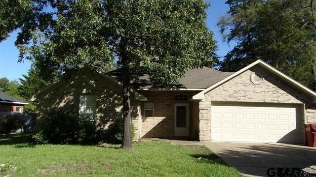 100 Cedar, Chandler, TX 75758 (MLS #10141421) :: Dee Martin Realty Group