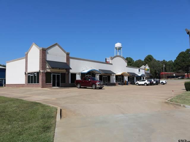 11980 E Highway 64E, Tyler, TX 75707 (MLS #10141437) :: RE/MAX Professionals - The Burks Team