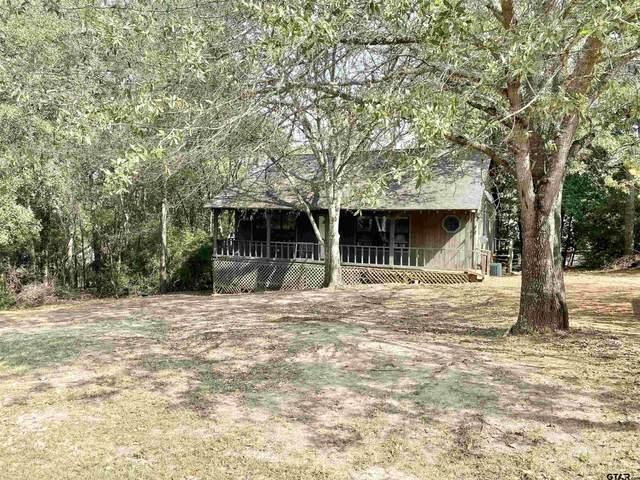 147 Pagosa Ln, Holly Lake Ranch, TX 75765 (MLS #10141456) :: The Edwards Team