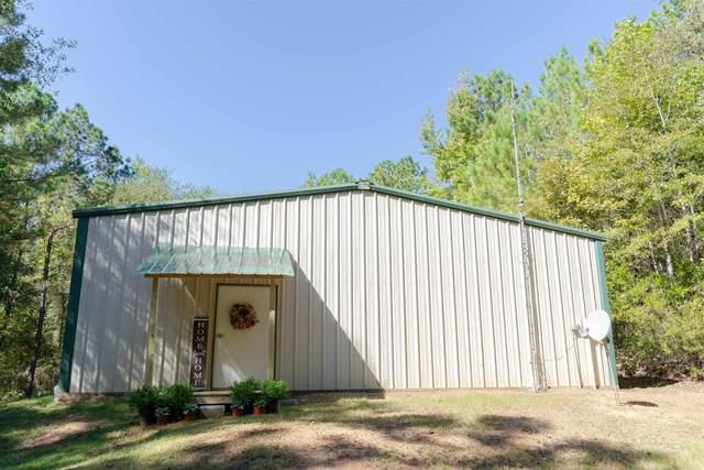 TBD County Road 3807, Bullard, TX 75757 (MLS #10141465) :: RE/MAX Professionals - The Burks Team
