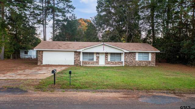 2205 W Hampton St, Gladewater, TX 75647 (MLS #10141476) :: The Edwards Team