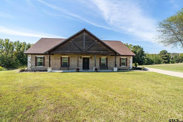 16890 Stallion Shores Ct, Lindale, TX 75771 (MLS #10141484) :: The Edwards Team