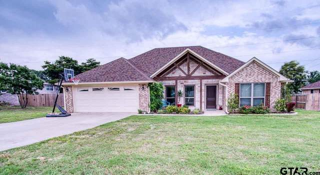 13652 Cr 4200, Lindale, TX 75771 (MLS #10141486) :: Dee Martin Realty Group