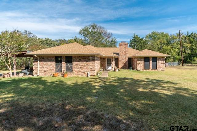 222 Commerce St, Cumby, TX 75433 (MLS #10141494) :: The Edwards Team