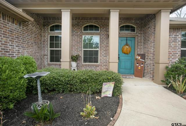 507 Virginia Court, Whitehouse, TX 75791 (MLS #10141514) :: Dee Martin Realty Group