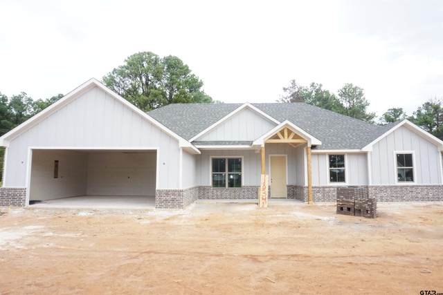 18341 Timber Oaks Dr., Lindale, TX 75771 (MLS #10141521) :: Dee Martin Realty Group