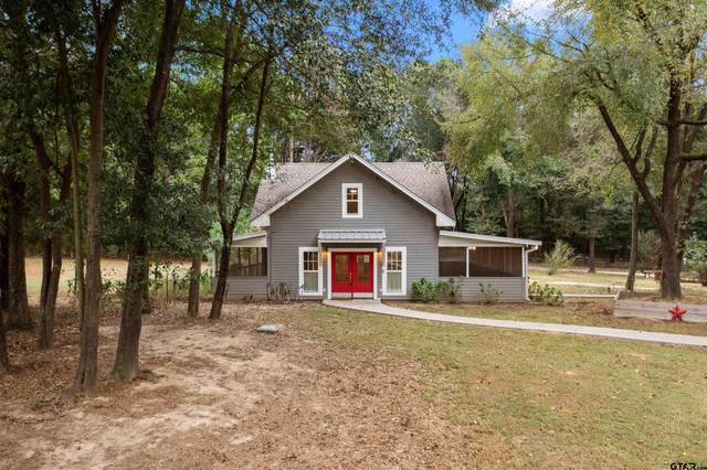 2771 County Road 1240, Pittsburg, TX 75686 (MLS #10141525) :: The Edwards Team