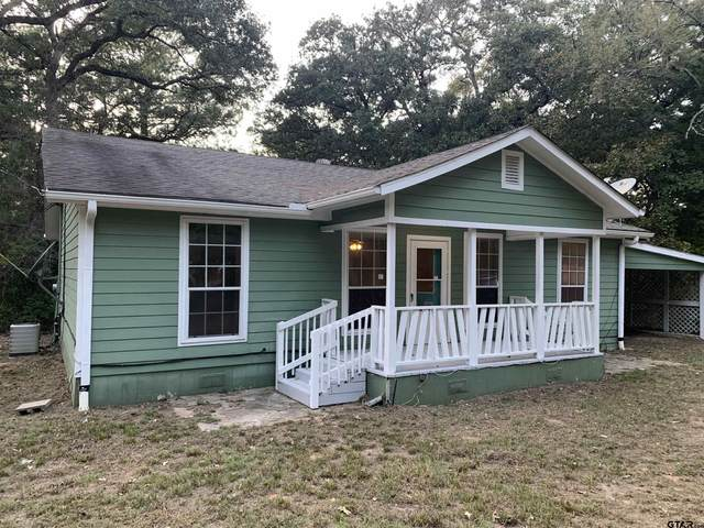 11852 Fm 2710, Lindale, TX 75771 (MLS #10141532) :: Dee Martin Realty Group
