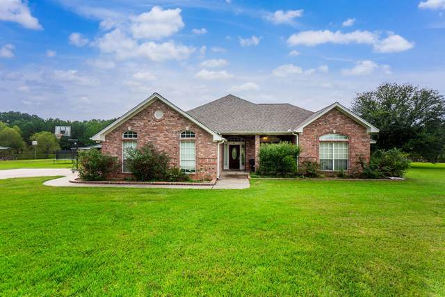 19751 Cr 4104, Lindale, TX 75771 (MLS #10141537) :: Dee Martin Realty Group