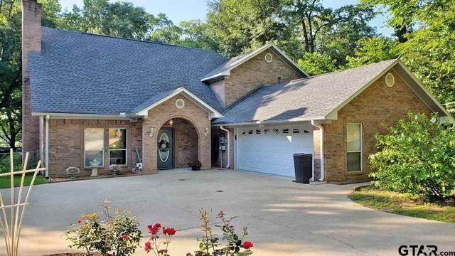 15134 Saline Circle, Bullard, TX 75757 (MLS #10141539) :: Dee Martin Realty Group