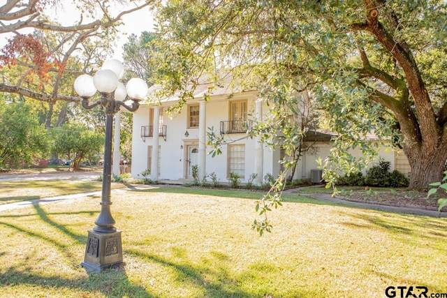 405 E Hubbard St., Lindale, TX 75771 (MLS #10141541) :: Dee Martin Realty Group