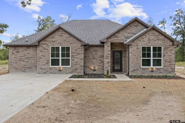 224 County Road 4690, Pittsburg, TX 75686 (MLS #10141550) :: The Edwards Team
