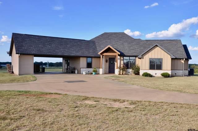 14839 N Hwy 259, Omaha, TX 75571 (MLS #10141565) :: Griffin Real Estate Group