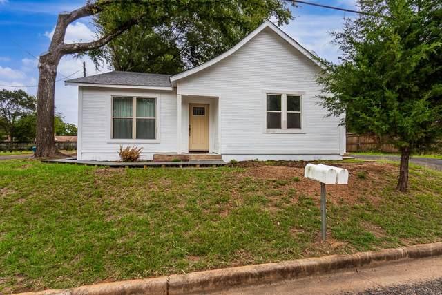 2412 N Sh-42, Kilgore, TX 75662 (MLS #10141567) :: Griffin Real Estate Group