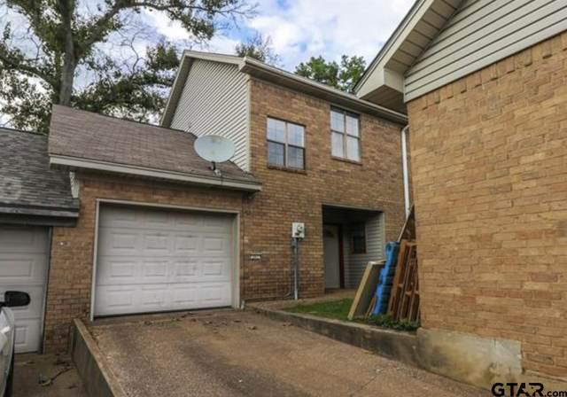 307 Mill Creek, Longview, TX 75604 (MLS #10141599) :: Griffin Real Estate Group