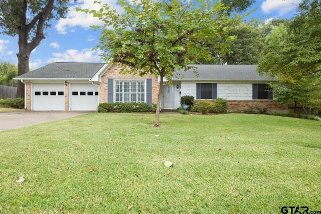 3518 S Cameron Ave., Tyler, TX 75701 (MLS #10141622) :: Griffin Real Estate Group
