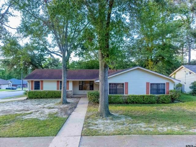 2912 Roanoke Lane, Tyler, TX 75701 (MLS #10141633) :: Griffin Real Estate Group