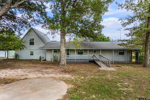 5687 Fm 1002, Big Sandy, TX 75755 (MLS #10141658) :: Griffin Real Estate Group