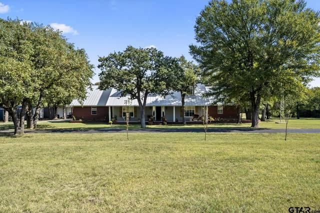 5005 Glen Rose Hwy, Granbury, TX 76048 (MLS #10141661) :: RE/MAX Professionals - The Burks Team