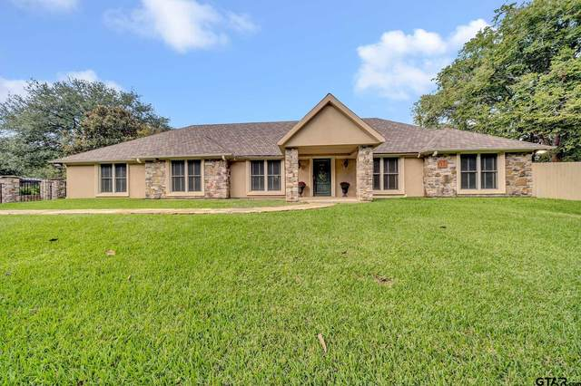231 W Cumberland, Tyler, TX 75703 (MLS #10141666) :: Griffin Real Estate Group