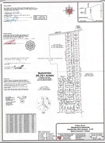 14512 Fallow Ln, Lindale, TX 75771 (MLS #10141675) :: RE/MAX Professionals - The Burks Team